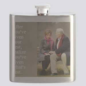 Give your best Flask