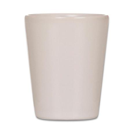 Ermahgerd! Nerw Hermpsher - (NH) Shot Glass
