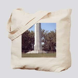 Belle Isle Lighthouse Tote Bag