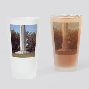 Belle Isle Lighthouse Drinking Glass