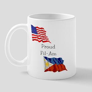 Proud Filipino #2 Gifts Mug