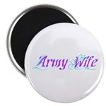 Army Wife ver2 Magnet