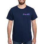 Army Wife ver2 Dark T-Shirt
