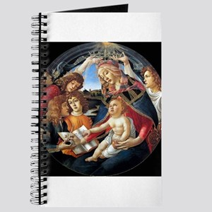 Magnifat Madonna - Botticelli Journal