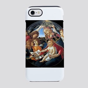 Magnifat Madonna - Botticelli iPhone 7 Tough Case