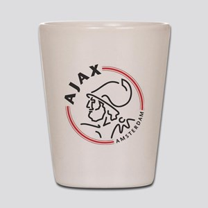 Ajax Amsterdam Shot Glass