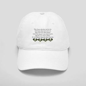 Irish Blessing? Cap