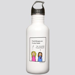 Punching you Stainless Water Bottle 1.0L