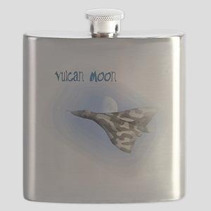 Vulcan Moon Flask