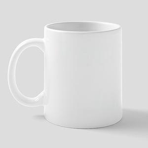 Tractor Pull Junkie Mug