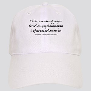 Freud and the Irish Cap