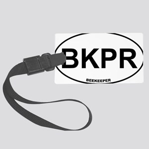 BKPR Beekeeper Large Luggage Tag