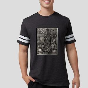 Melencolia I - Albrect Durer - 1514 Mens Football