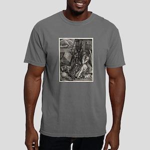 Melencolia I - Albrect Durer - 1514 Mens Comfort C