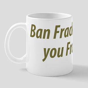Frack Mug