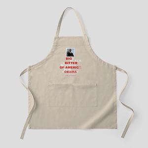 Obama Big Blk Bit Update Apron