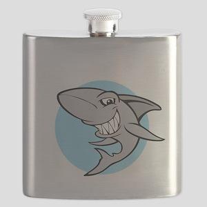 SHARK24 Flask