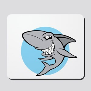 SHARK24 Mousepad