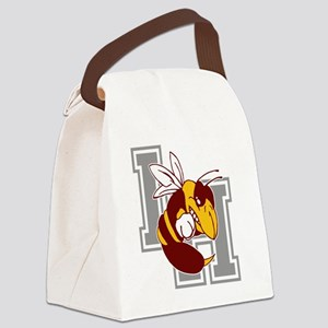 2012e-pocket Canvas Lunch Bag