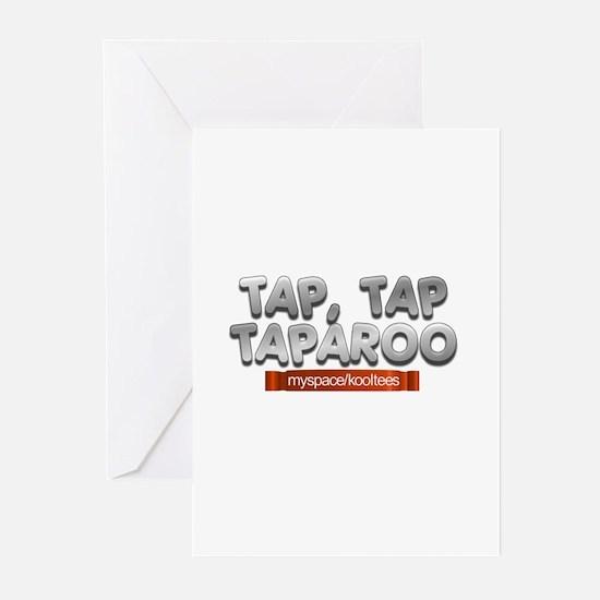 Taparoo Greeting Cards (Pk of 10)