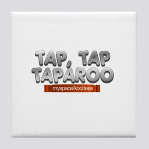 Taparoo Tile Coaster