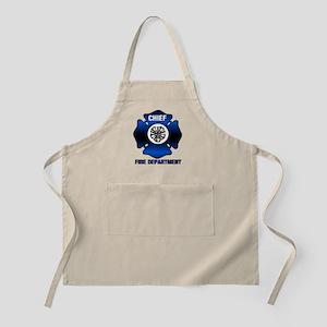 Fire Chief Apron