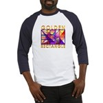 Golden Rectangle Baseball Jersey