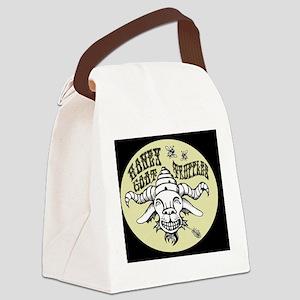Honey Goat Truffles by Tease Choc Canvas Lunch Bag
