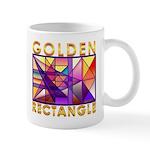 Golden Rectangle Mug