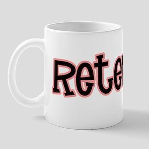 Retentive Mug