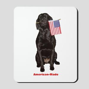 american-made Mousepad
