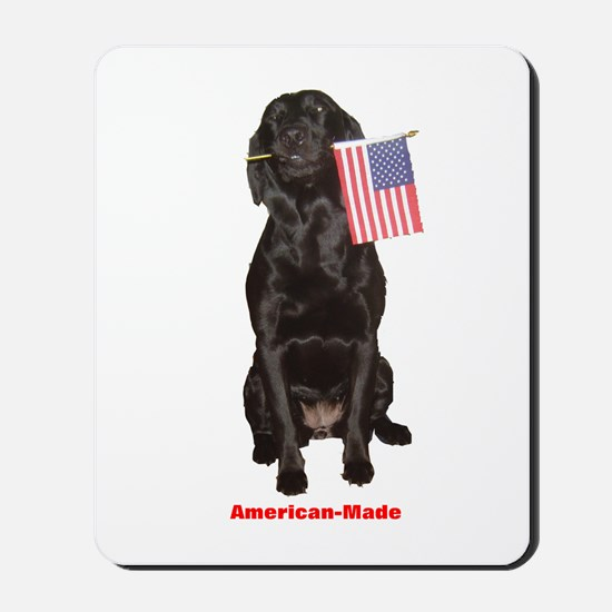 american-made Mousepad