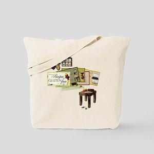 Gluten Free Kitchen Tote Bag