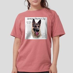GSD Womens Comfort Colors Shirt