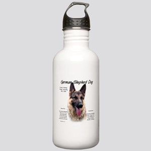 GSD Stainless Water Bottle 1.0L