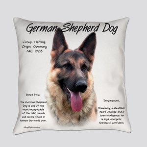 GSD Everyday Pillow