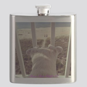Anticipation Flask