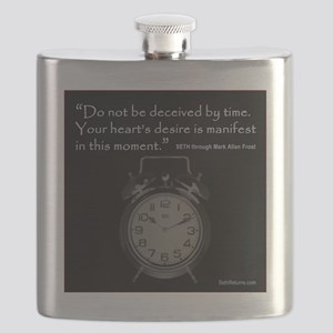 Heart's Desire Flask