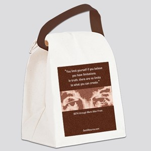 Create Canvas Lunch Bag