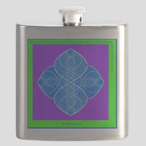 Resonance  Flask