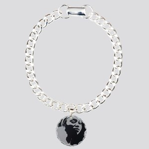 MOTHER AFRICA Charm Bracelet, One Charm