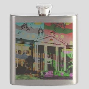 WHS Pop Flask
