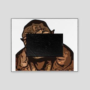 Trollhead Picture Frame