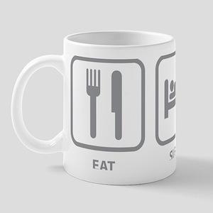 EatSleepSnowb01C Mug