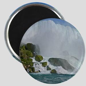 Bridal Falls Magnet