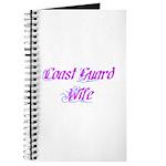 Coast Guard Wife ver2 Journal