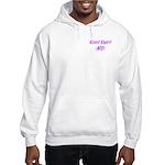 Coast Guard Wife ver2 Hooded Sweatshirt