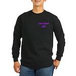 Coast Guard Wife ver2 Long Sleeve Dark T-Shirt