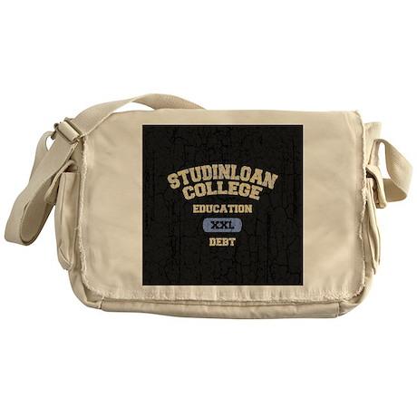 studinloan-BUT Messenger Bag