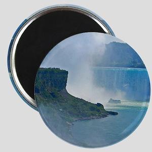 Horseshoe Falls Magnet
